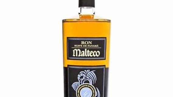 Malteco 10 jaar 0.7 Ltr