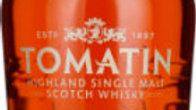 Tomatin portwood 14 jaar 0.7 Ltr