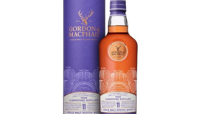 GlenRothes Gordon Macphail Discovery 0.7 Ltr
