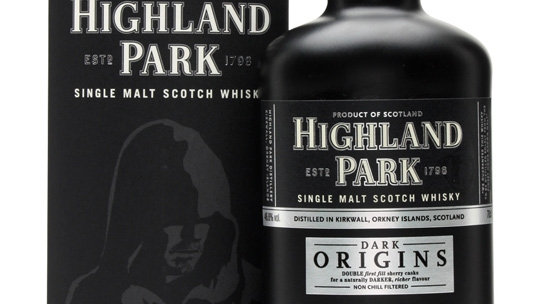 Highland Park Dark Or