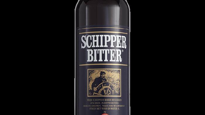 Muier Schipperbitter 1.0 Ltr