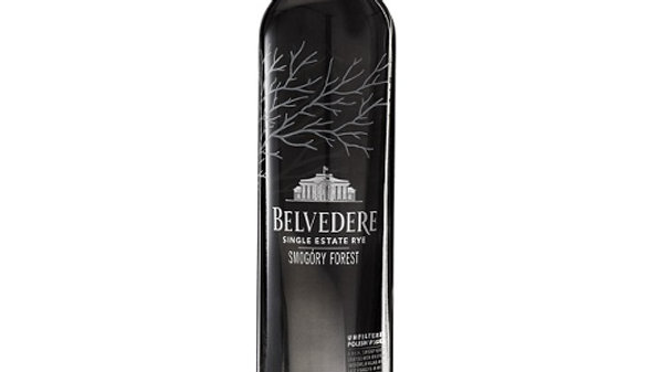 Belvedere Smogory Forest 0.7 Ltr