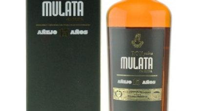 Mulata 15 jaar 0.7 Ltr