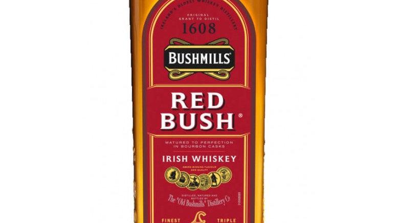 Bushmills Red Classic 0.7 Ltr