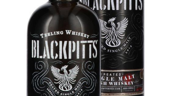Teeling  Blackpitts Peated 0.7Ltr