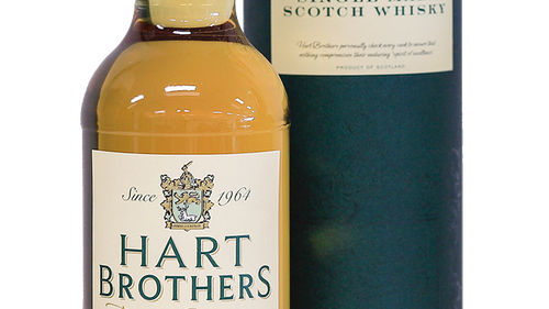 Hart Brothers Single Malt 46% Balmenach 2011 - 9YO