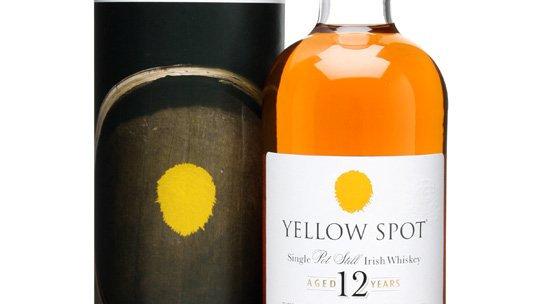 Yellow Spot 0.7 Ltr
