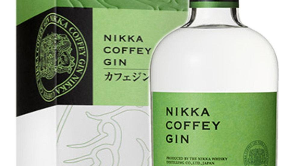 Nikka Gin 0.7 Ltr