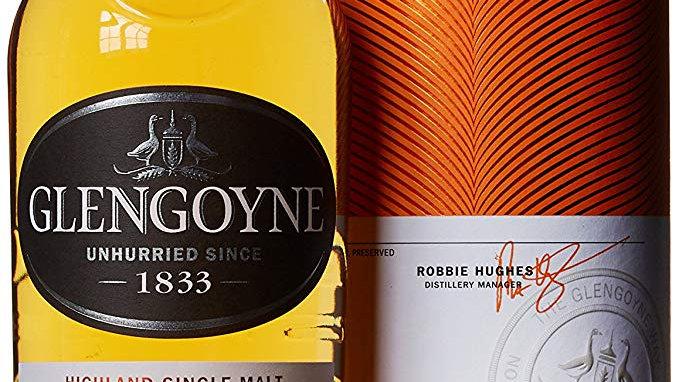 Glengoyne 10 Jaar 0.7 Ltr