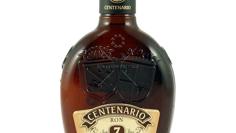 Centenario 7 jaar 0.7 ltr