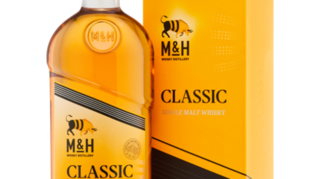 Milk & Honey Classic 0.7 Ltr