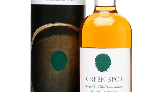Green Spot 0.7 Ltr
