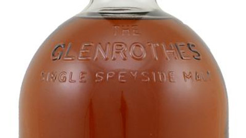 GlenRothes 1985 0.7 Ltr