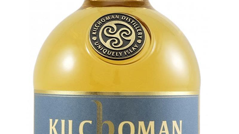 Kilchoman Saligo Bay 0.7 ltr