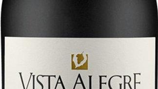 Vista Alegre 40 jaar 0.75 Ltr
