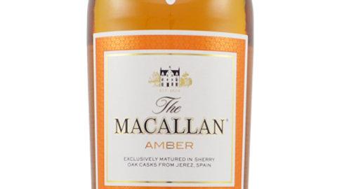 Macallan Amber 0.7 Ltr