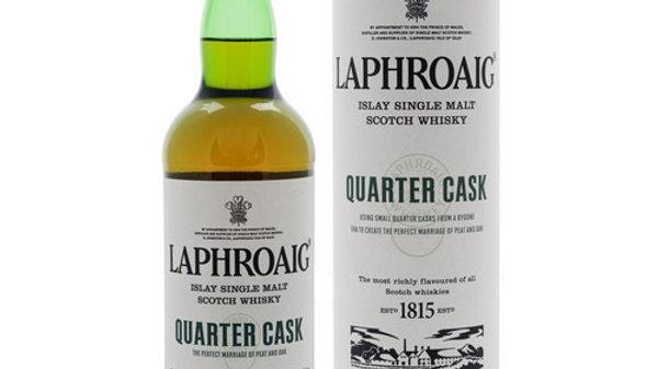 Laphroaig Quart.