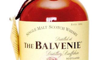 Balvenie Rose Vintage 1991 First release 0.7 Ltr