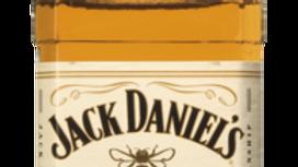 Jack Daniels Honey 0.7 Ltr