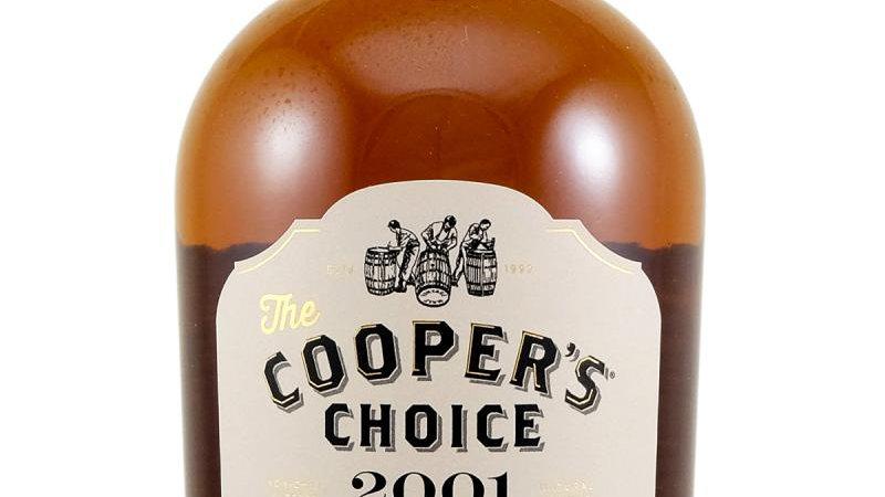 Bunnahabhain Coopers Choice 0.7 Ltr