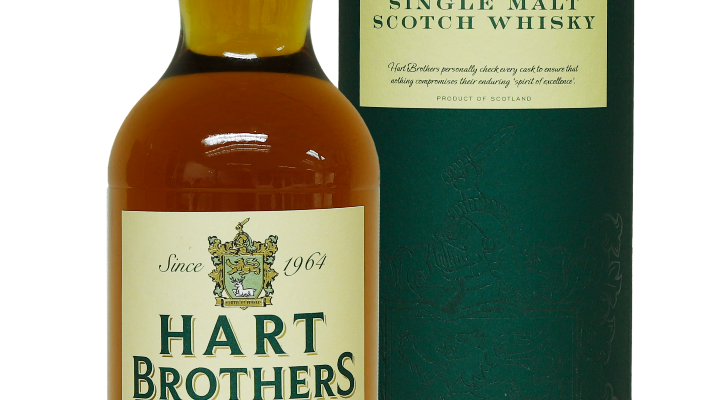 Benriach Hart Brothers 0.7 Ltr