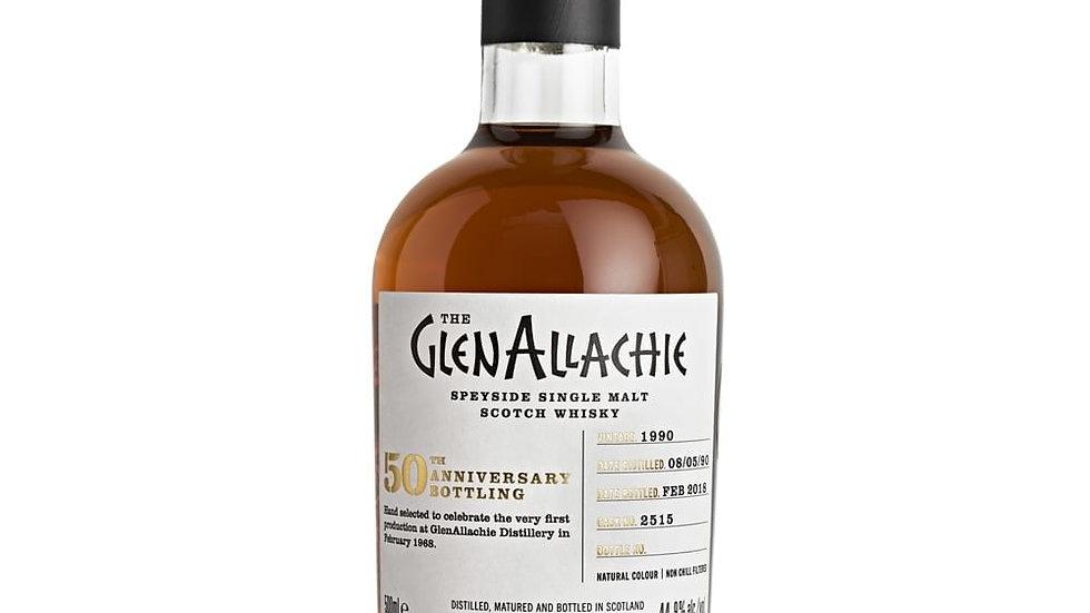 Glenallachie 50TH Anniversary