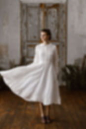 Anne Wedding Dress