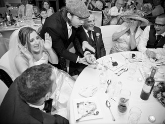 Premier Wedding Magician