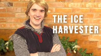 The Icer Harvester