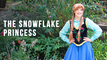 The Snowflake Princess