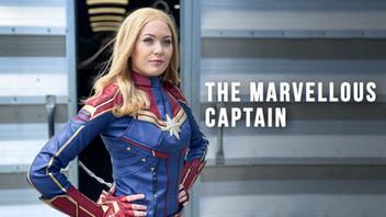 The Marvellous Captain