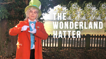 The Wonderland Hatter