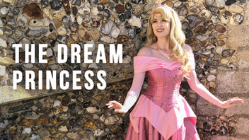 The Dream Princess