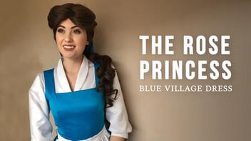 The Rose Princess (Village Dress)