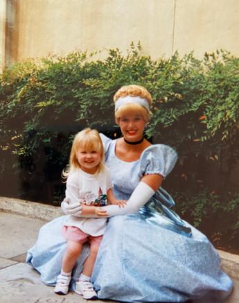 Charlotte & Cinderella