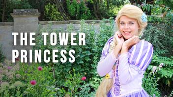The Tower Princess