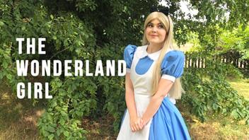 The Wonderland Girl