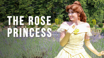 The Rose Princess