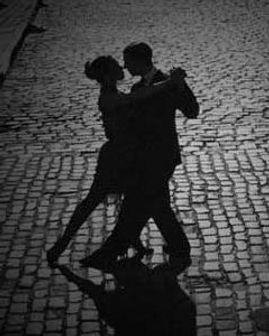 Portada Curso de Tango
