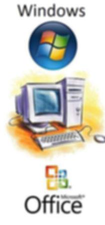 Portada Curso de Computación