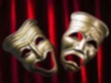Portada Curso de Teatro