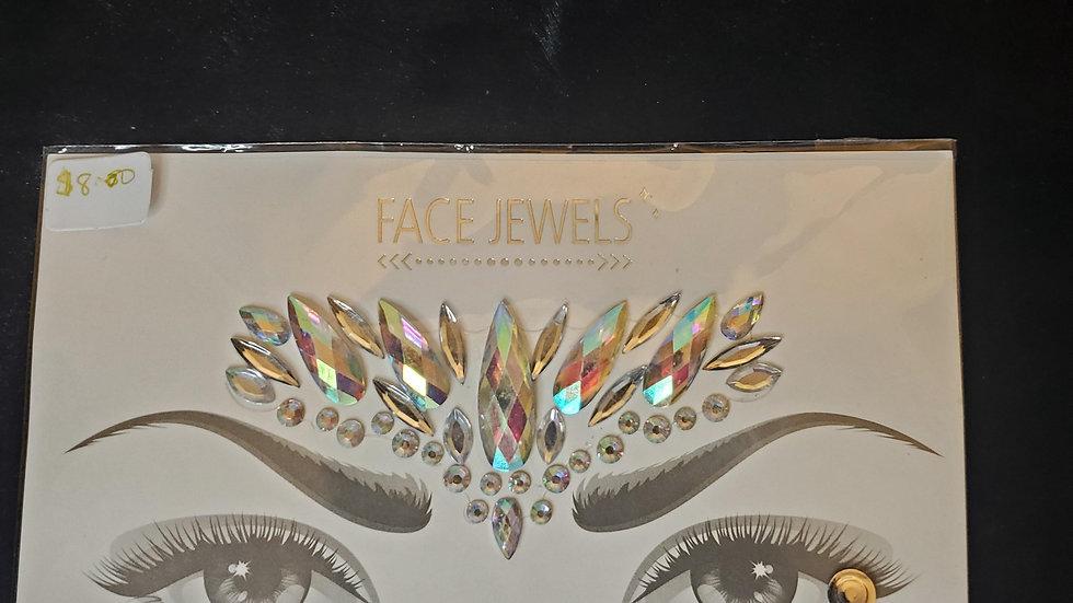 Face Jewel