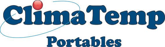 ClimaTemp Portables logo Standard 120216