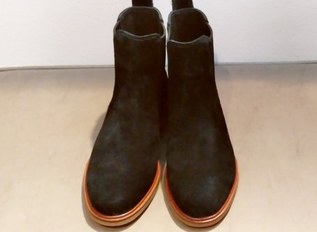 Men's LIKE Boots