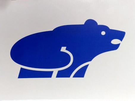 Ψ北欧ブランド『熊』Ψ