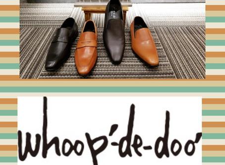 whoop'-de-doo(大特価!!!)