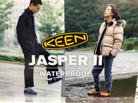 KEEN(キーン) JASPER ⅡWP