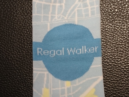 REGAL WALKER FAIR開催中!!