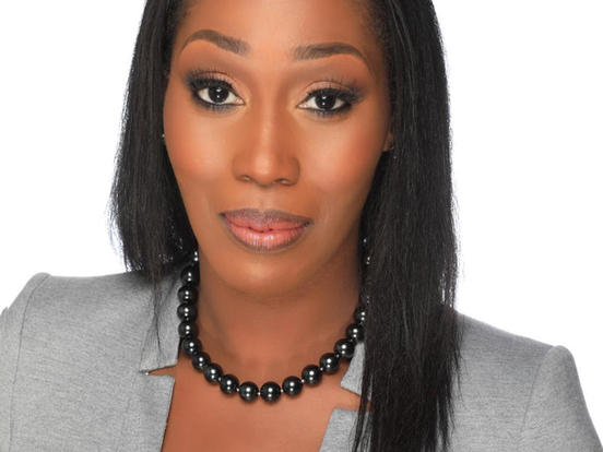 Aminata (Amy) Mbaye