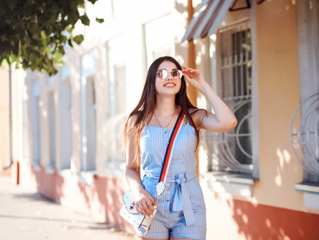 Woman's Jumpsuits & Rompers – The Epitome of the Fashion industry